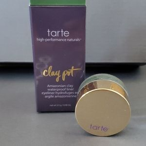 Tarte Amazonian Clay Pot Liner in Camo Cool